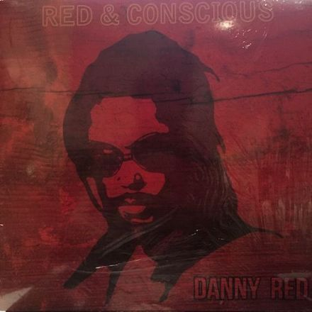 Danny Red - Red & Conscious (Aba.ba.Ja.hnoi) LP